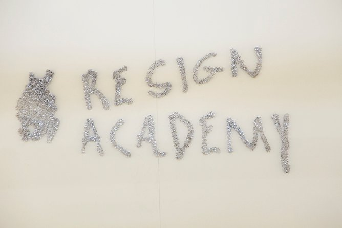resign academy satellite 7